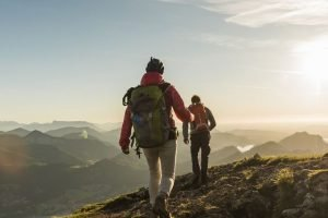 Hiking Activities – What You Should Do While Hiking
